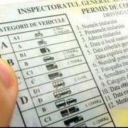 blocaj la sistemul de eliberare a permiselor auto nu se poate sustine nici examenul auto