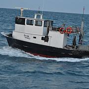 constanta sase persoane intre care trei bulgari cercetate pentru pescuit ilegal