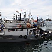 doi marinari turci de pe un pescador prins la braconaj in marea neagra arestati preventiv iar vasul confiscat