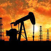 pretul petrolului a coborat sub pragul psihologic de 40 de dolari per baril