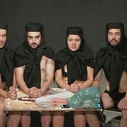amenda de la cncd pentru o piesa de teatru in care actorii ar defaima religia ortodoxa
