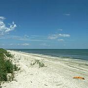 sase plaje noi pe litoralul romanesc