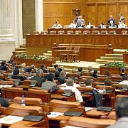 camera deputatilor a respins proiectul legii amnistiei si gratierii