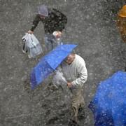 meteorologii anunta ploi si instabilitate atmosferica incepand de astazi de la ora 1600