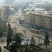 comisia de circulatie a stabilit se refac marcajele in zona sud-pantelimon si pe bulevardul republicii- iesirea spre mc donalds