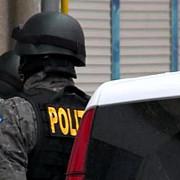 peste 16 tone de substante periculoase confiscate de politisti
