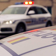 focuri de arma in blejoi un sofer a incercat sa fuga de politisti