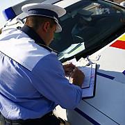 zeci de soferi amendati in brasov si in prahova dupa ce au fost prinsi la volan fara centura de siguranta