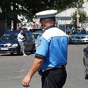 politia locala va putea da amenzi soferilor