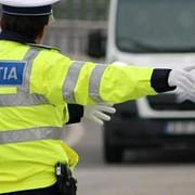 peste 500 de permise de conducere retinute si aproape 9000 de amenzi aplicate de politisti in aceasta saptamana