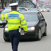 razie a politiei rutiere in ploiesti