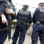 sofer roman de camion suspectat de crime in germania si austria arestat de politia germana