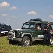 vaslui ancheta la itpf dupa ce un politist de frontiera a transportat varza cu masina de serviciu