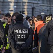 posibil atac antisemit la frankfurt anuntul facut de politia germana
