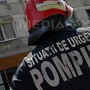 pompierii au stins 52 de incendii in noaptea de inviere