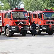 dotari noi pentru pompierii prahoveni