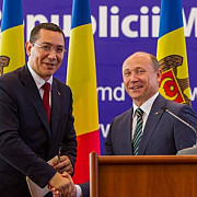 guvernul romaniei vrea sa imprumute republica moldova cu 150 milioane euro pe o perioada de 5 ani