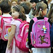 peste 360000 de elevi si prescolari vor primi gratuit rechizite si ghiozdane