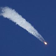 probleme la lansare cu racheta soyuz astronautii au aterizat de urgenta