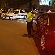 razie a politistilor de la rutiera in ploiesti doar doi soferi din 200 testati prinsi bauti la volan