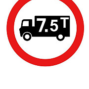 interdictie de circulatie pentru camioane pe a2 dn 7 si dn 39 in perioada rusaliilor