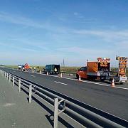 cnair impune restrictii de circulatie in 4 si 5 august pentru camioanele de peste 75 tone din cauza caniculei