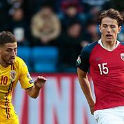 revenire de senzatie nationala romaniei a terminat la egalitate cu norvegia dupa ce a fost condusa cu 2-0 in minutul 70