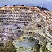 acordul de mediu pentru rosia montana ar putea fi bazat pe un fals