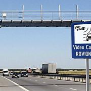 un sistem de camere video va fi amplasat pe autostrazi si dn1