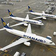 atentionari de calatorie emise de mae greva a personalului de bord al companiei aeriene ryanair in germania olanda belgia si portugalia
