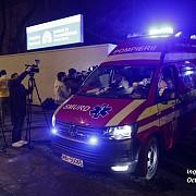 managerul institutului marius nasta pompierul angajat la spital este in concediu de peste sase luni a reusit sa combine concediile medicale cu cele de odihna