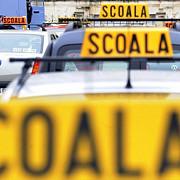 examinarea pentru permisul auto ar putea fi mai dura vor fi patru probe