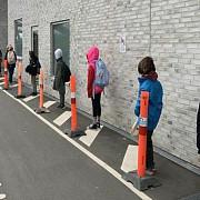 regulile pentru deschiderea scolilor in 14 septembrie publicate de ministerul sanatatii