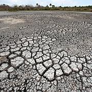 romania se va confrunta cu multiple valuri de caldura si seceta potrivit prognozei pentru vara 2017