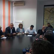 sedinta a comitetul local pentru situatii de urgenta al municipiului ploiesti