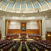oug 13 respinsa in comisia juridica a senatului