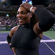 serena williams invinsa de naomi osaka in runda inaugurala la turneul de la miami