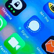 ce e signal si cu ce e diferit de whatsapp are un beneficiu imens pentru care sa faci schimbarea