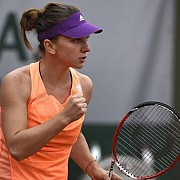 simona halep s-a calificat in semifinalele rogers cup