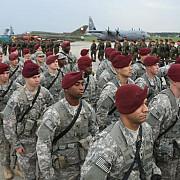 rusia cei 290 de parasutisti americani in vestul ucrainei nu vor reusi sa aduca pacea