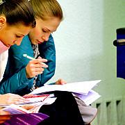absolventii care isi continua studiile nu vor primi indemnizatie de somaj