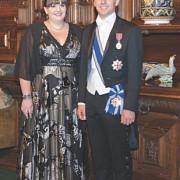 cine este sora fostului principe nicolae si de ce aceasta nu are oficial titlul de principesa