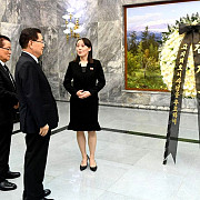cine este kim yo jong posibila succesoare a temutului dictator nord-coreean kim jong-un este scolita in elvetia si s-a alaturat partidului muncitorilor din coreea wpk in 2007