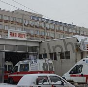 caldura cu program la spitalul judetean de urgenta