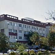 un pacient al spitalului cfr a cazut de la etajul 3