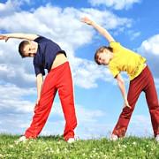 ministrul tineretului si sportului copiii pot reincepe pregatirea fizica in regim de 3