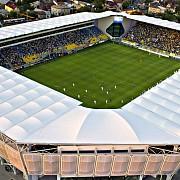 ploiestiul va gazdui meciurile de la turneul final euro u19 din 2021