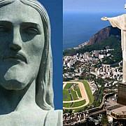 cine e romanul care a sculptat chipul lui iisus din rio de janeiro gheorghe leonida a murit in urma unui accident stupid