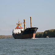 mina marina gasita pe canalul sulina