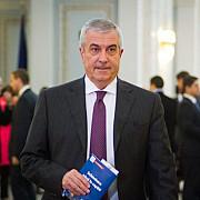 cererea de inregistrare a noului nume al partidului lui tariceanu respinsa de tribunalul bucuresti